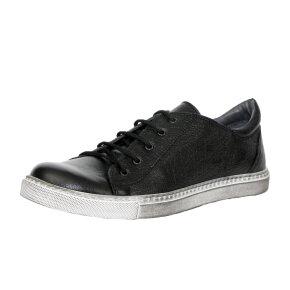 Bubetti 9676 - eksklusiv sort sneaker - Køb på Piedi.dk