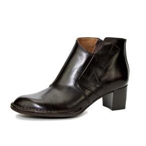 Bubetti - Bubetti 7786 Smart.111 Mørk Brun støvlet i skind