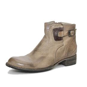Bubetti - Bubetti 9722 Lux.556 - Taupe Dame Støvle