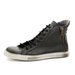 Bubetti 6928 Lappy Nero - Bubetti Sneaker - Dame Sneaker - Piedi