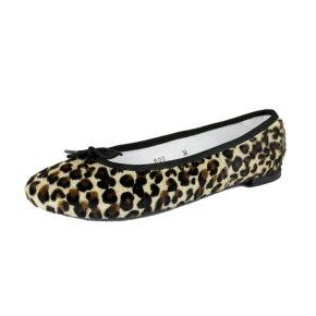 La Tenace 800 Leopard ballerina - Køb på Piedi.dk