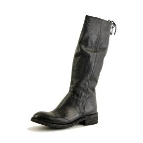 Bubetti - Bubetti 9694 sort lang dame støvle