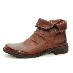 Bubetti - Bubetti 6737 kastanje brun dame støvle