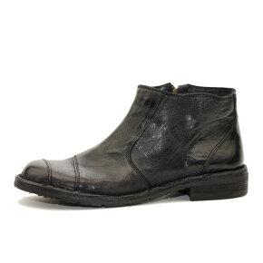 Bubetti - Bubetti 9660 kort dame støvle i sort