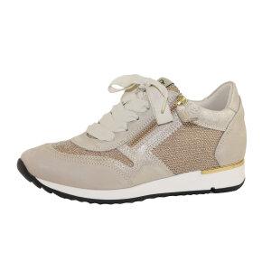 DL Sport 3835 Sneaker - Beige Sneaker - DL Sport Sneakers