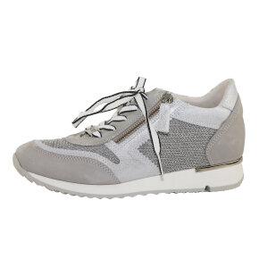 DL Sport 3835 Grå Sneaker - DL Sport Sneakers
