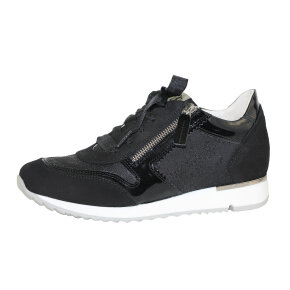 DL Sport 3835 Sort Sneaker - Sort Sneaker - Sneakers
