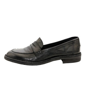 Bubetti - Bubetti 9772 Sort dame Loafer