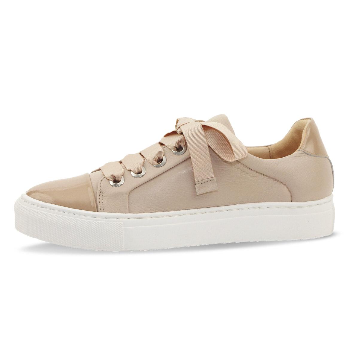 dde828d54fa Billi Bi 4825 Sneaker Nude - Billi Bi Sport Sneaker - Piedi.dk