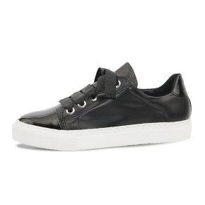 Billi Bi 4825 Sneaker Sort - Billi Bi Sport Sneaker - Piedi.dk
