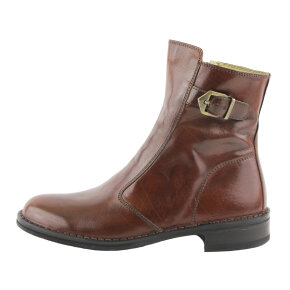 Bubetti - Bubetti 9783 Cognac Støvle med spænde