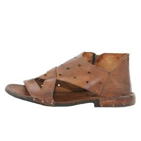 Bubetti - Bubetti 3509 Lux.547 Sandal med huller