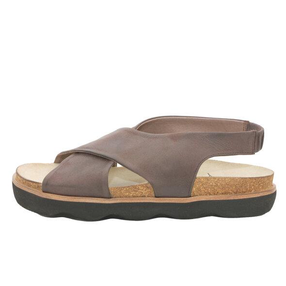 Lofina - Lofina E8-549 brun sandal