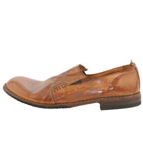 Bubetti - Bubetti 8629 Lux.541 Cognac Herre Loafer i Skind