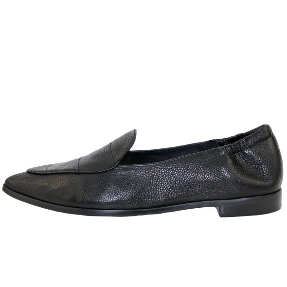 Billi Bi - Billi Bi 91512 Loafer Sort