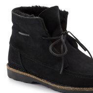 Birkenstock - Birkenstock Bakki Sort dame støvle med for