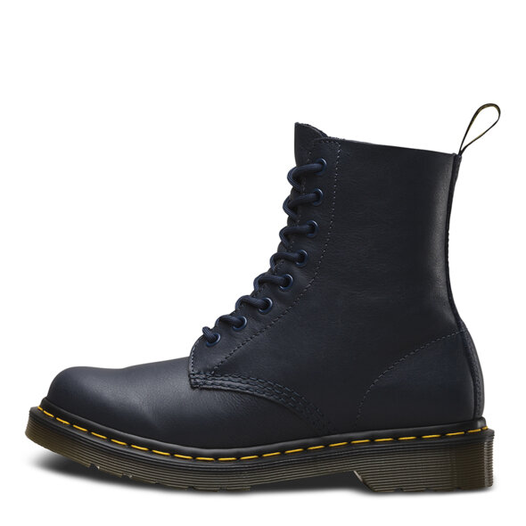 Dr. Martens - Dr. Martens 1460 Pascal Virginia Dress Blues 13512410 Navy Snørestøvle