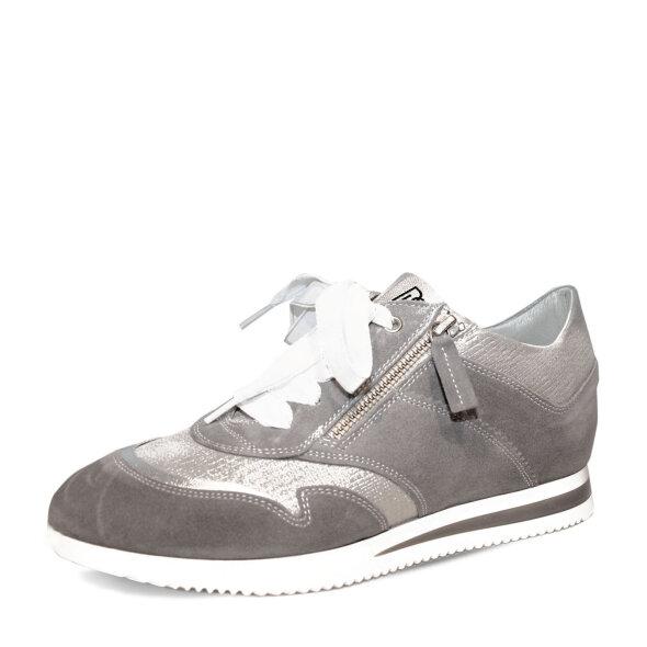 DL Sport - DL Sport 4304 grå dame sneaker