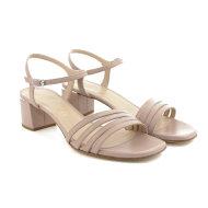 Unisa - Unisa Koizel nude dame sandal