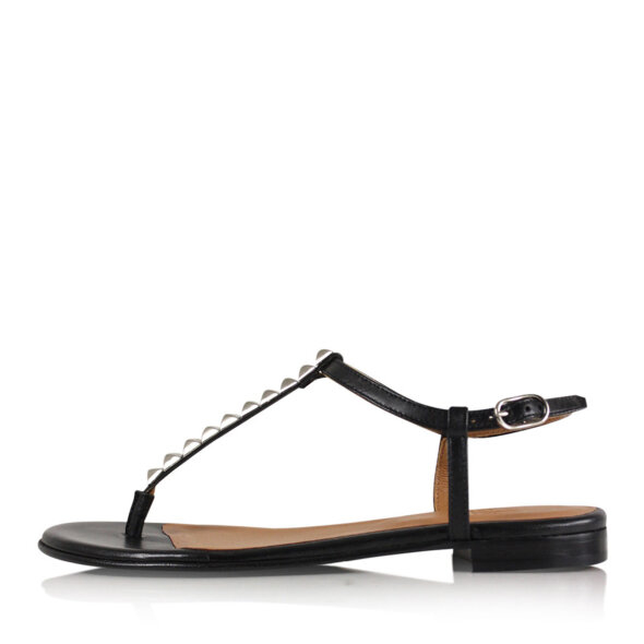 Billi Bi - Billi Bi 8623 sort dame sandal