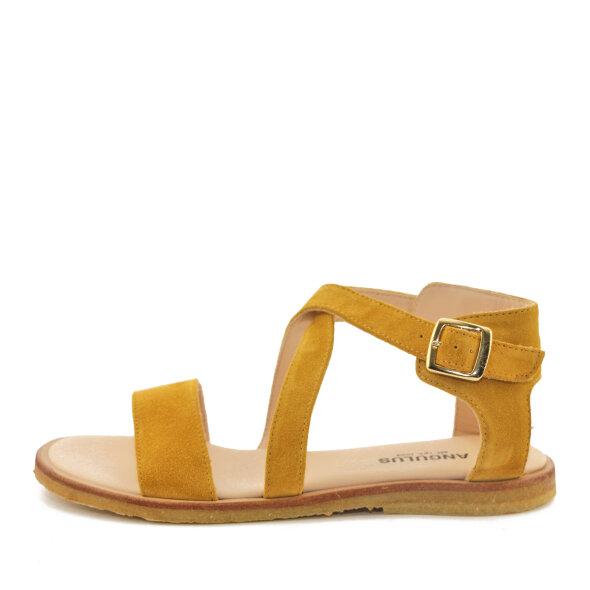 Angulus - Angulus 5442 gul dame sandal