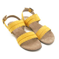 Cashott - Cashott 19076 gul dame sandal