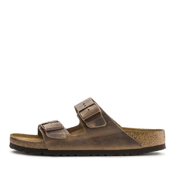 Birkenstock - Birkenstock Arizona Tobacco brun dame sandal