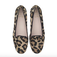 Pretty Ballerinas - Pretty Ballerinas Faye leopard dame loafer