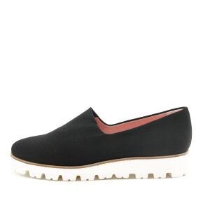 Pretty Ballerinas - Pretty Ballerinas Charlize sort dame loafer