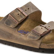 Birkenstock - Birkenstock Arizona Tobacco brun herre sandal