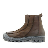 Lofina - Lofina I9-560 brun damestøvle i skind