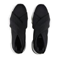 Billi Bi - Billi Bi 8842 sort dame sneaker