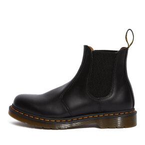Dr. Martens - Dr. Martens 2976 Smooth Sort Chelsea Damestøvle