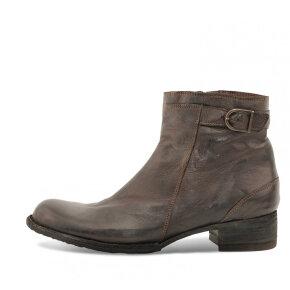 Bubetti - Bubetti 9715 Lux 539 Brun Støvle med Spænde