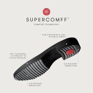 Fitflop - Fitflop Maria Y74-074 ankelstøvle i sort skind