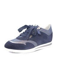 DL Sport - DL Sport 4304 navy dame sneaker