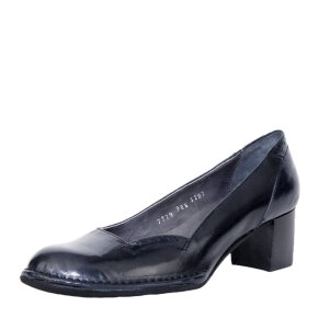 Bubetti - Bubetti 7779 Navy Pumps