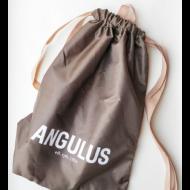 Angulus - Angulus 1051-001 Gule Dame Gummistøvler