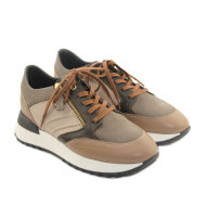 DL Sport - DL Sport 4879 Brun Dame Sneaker