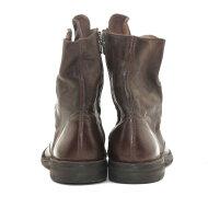Bubetti - Bubetti 9917 Lux 576 Mørkebrun Damestøvle