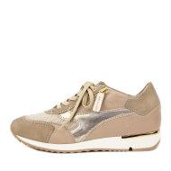 DL Sport - DL Sport 5023 Rosa Beige Dame Sneaker