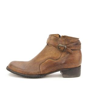 Bubetti - 9793 Lux 547 Kork kort støvle