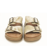 Lofina - Lofina 1E-240 råhvid fodsengssandal