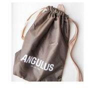 Angulus - Angulus 1051-001 Lys Grøn Dame Gummistøvler