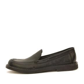 Bubetti - Bubetti 9555B Dame loafer
