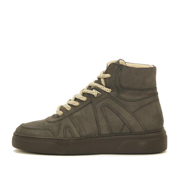 Via Vai - Via Via 57024 Juno Basket mørk grå Sneaker