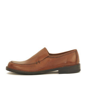 Bubetti - Bubetti-9956-Smart.756-Cognac-Dame-Loafer