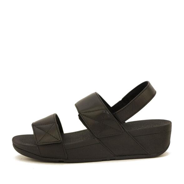 Fitflop - Fitflop X11-090 Mina sandal All Black