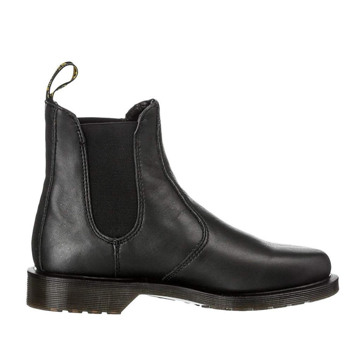 PIEDI Dr. Martens 13465002 Laura Chelsea boot Køb på