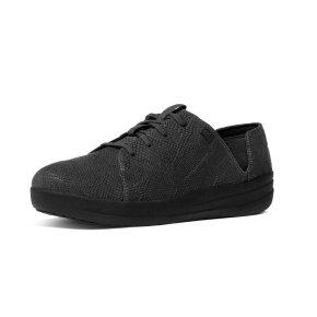 Fitflop B60-394 sort Sporty lace up - Sneaker - Køb på Piedii.dk